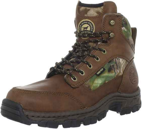 Irish Setter Havoc Boots
