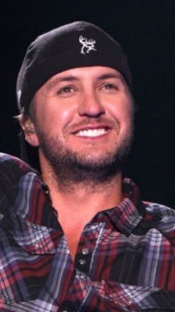 Another hot one here today! If it's not, then Luke will help warm it up | The official Luke Bryan app