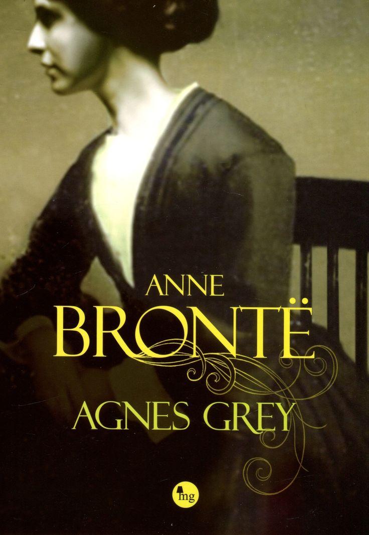 Agnes Grey to powieść inspirowana prawdziwymi przeżyciami Anne Bront?, pokazująca determinację kobiety, by zdobyć wykształcenie i pracę oraz by uzyskać niezależność, a jednocześnie demaskująca prawdę o trudach, samotności i upokorzeniach doświadczanych przez guwernantki – przedstawicielki jedynej profesji, której podjąć się mogła szanowana niezamężna kobieta w dziewiętnastowiecznej Anglii. <br /> Zmartwiona sytuacją finansową rodziny, a jednocześnie motywowana pragnieniem poszerzen...