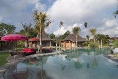 Bali Holiday Villa Rental and Accommodation - Villa Kalua in Kerobokan