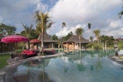 Bali Holiday Villa Rental and Accommodation - Villa Kalua in Kerobokan
