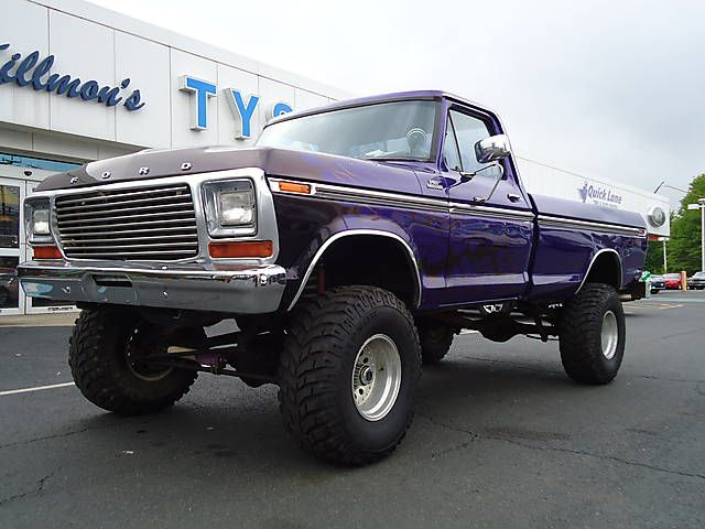 Ford F-150 Truck