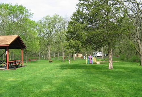 1000 Images About Illinois Campgrounds On Pinterest