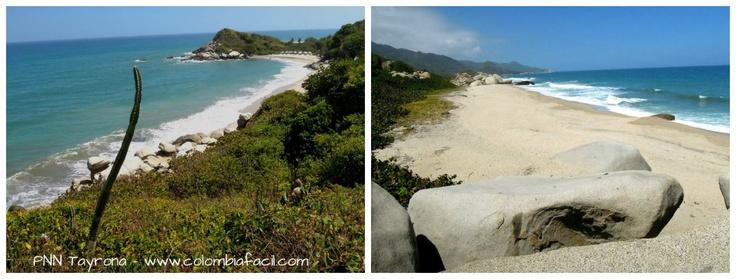 #Beach #Colombia #Tayrona