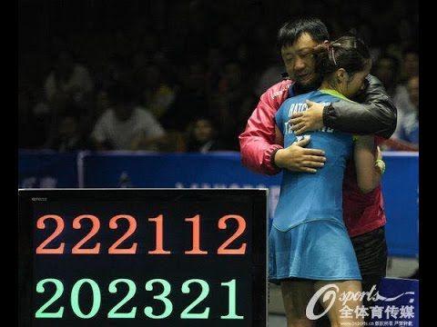 [HD] Final - 2015 Asia Championship - Ratchanok Intanon รัชนก อินทนนท์ v...