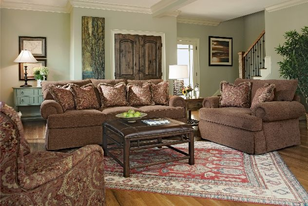 Flexsteel 8374 Temecula Sofa | For The Home | Pinterest | Living Room  Furniture, Living Rooms And Room
