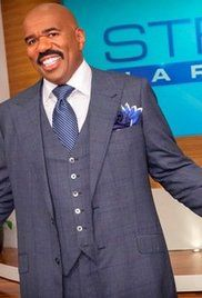 Watch The Steve Harvey Morning Show Online Free. Experienced and actor