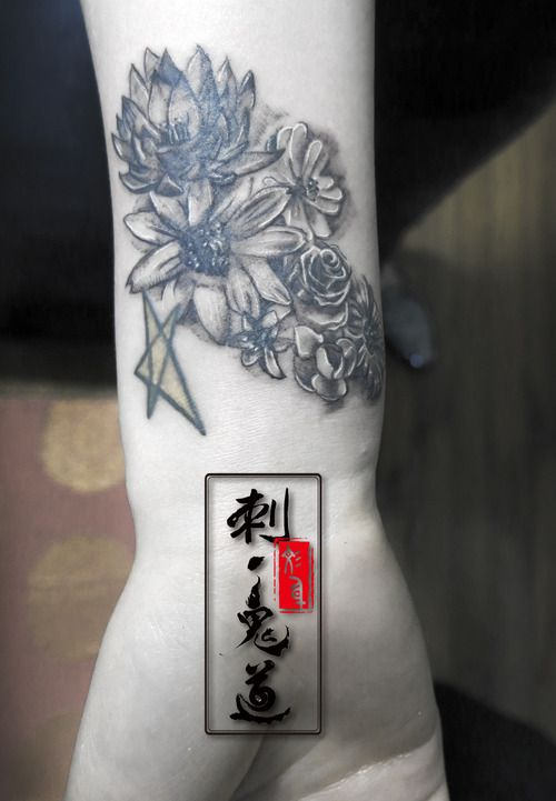 15 best oni tattoo works images on pinterest oni tattoo for How to email a tattoo artist
