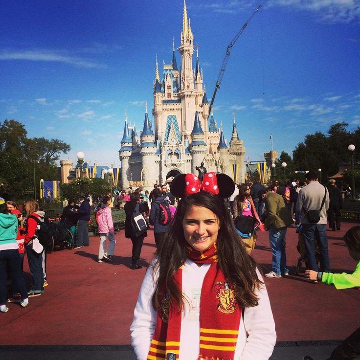 Orlando dia 8 e 9 - Magic Kingdom