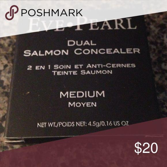 Eve Pearl Salmon Concealer Medium. New Eve Pearl.  Makeup