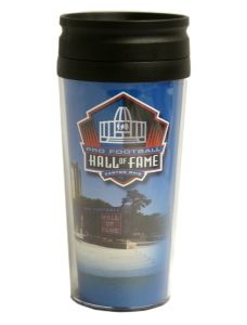Hall Of Fame Insulated Travel Mug