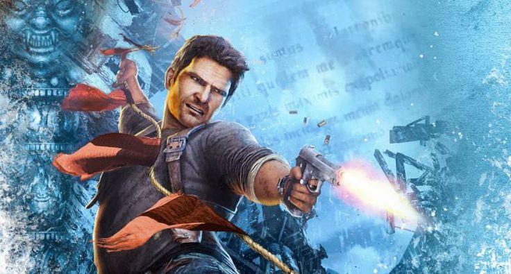 Trylogia Uncharted na PS4 we wrześniu? Kolejny trop