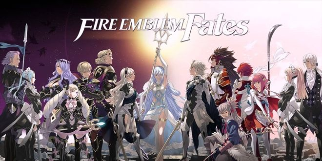 Fire Emblem Fates satışları gayet başarılı!