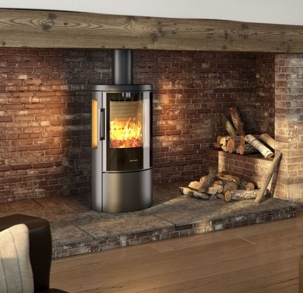 Gallery Woodburning Stoves Pictures and Inglenook Fireplaces Pictures