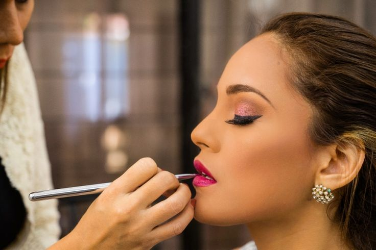 Makeup Tutorial - Tanned Skin Night Out Makeup   beautyspin.com