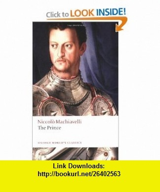 8 best torrents ebook images on pinterest pdf tutorials and book the prince oxford worlds classics a book by niccol machiavelli fandeluxe Image collections