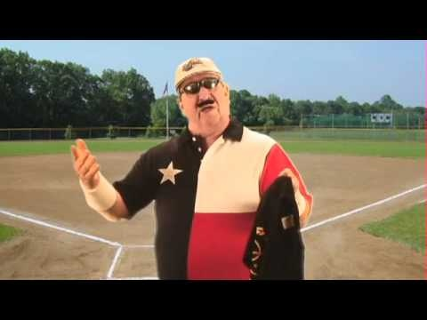 http://Fastpitch.TV - This week Coach V introduces himself to you, and wonders about his softball coaches shirt.    Visit the Fastpitch TV Show's website at http://Fastpitch.TV