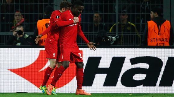 Owen Hargreaves Lauds 'Exceptional' Divock Origi as 'Perfect Centre Forward'