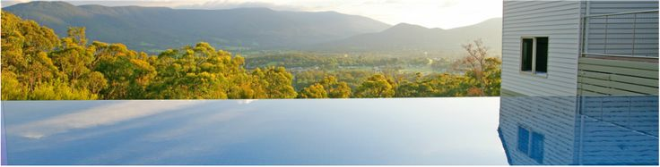 Mount View Estate - Luxury Accommodation & Functions Yarra Valley