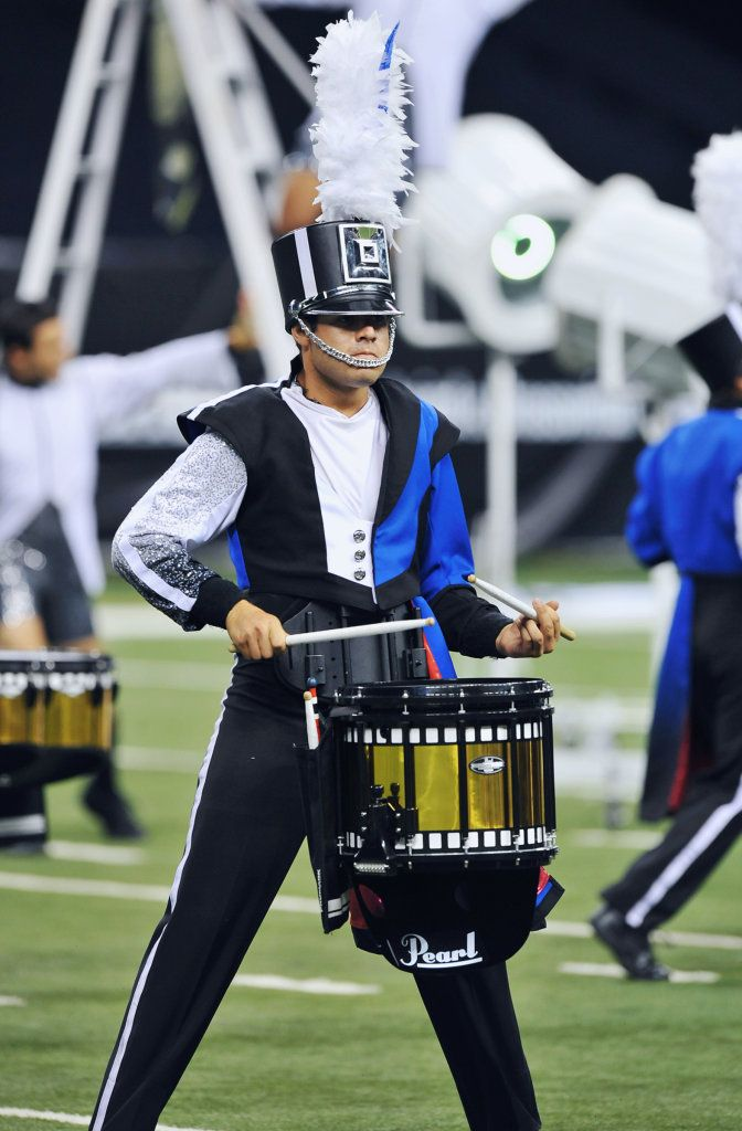 Photo Gallery: Blue Devils - Drum Corps International :: Marching ...""