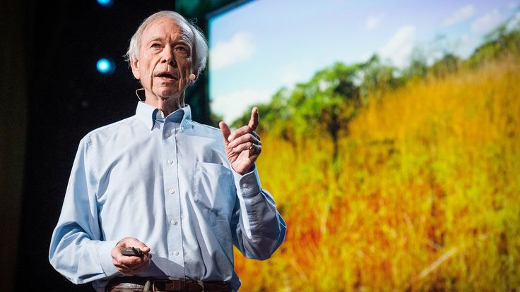 Allan Savory: How to green the world's deserts and reverse climate change https://www.youtube.com/watch?v=vpTHi7O66pI#t=52