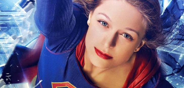 """A CBS finalmente liberou a descrição oficial do sexto episódio da primeira temporada de Supergirl, acompanhada de uma nova imagem mostrando a heroína e o Tornado Vermelho. Também foram dadas algumas dicas sobre o papel que o personagem vai desempenhar na série.  1×06 """"Red Faced"""" Estresse pessoal e profissional estão deixando Kara sem foco, …"""