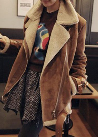 i want a coat like this so much