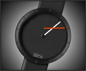 NAVA Tempo Libero Watch