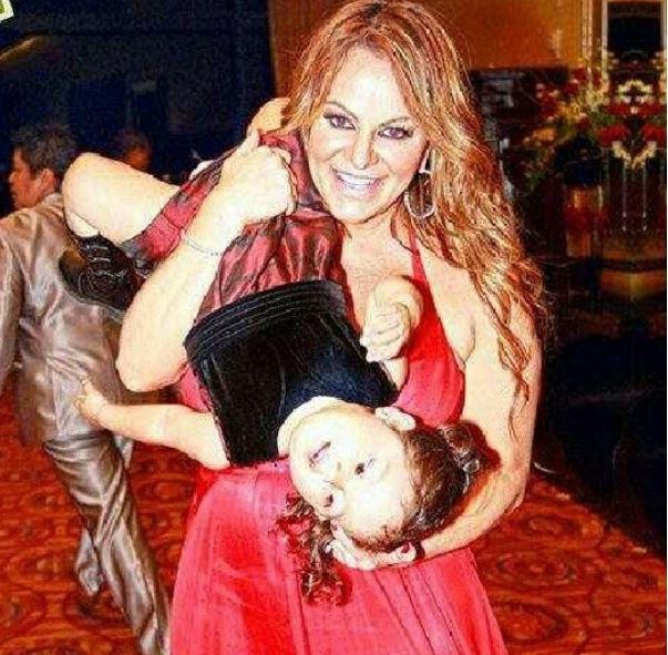 Jenni Rivera is 'La Diva de la Banda' | MusicWorld | BMI.com