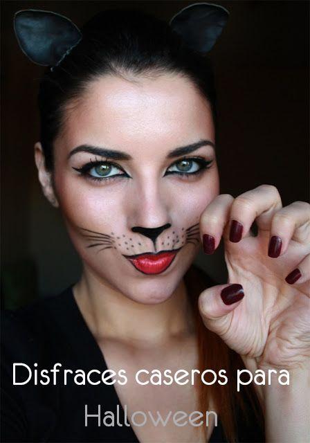 Disfraces caseros para Halloween http://cocktaildemariposas.com/2014/10/10/disfraces-caseros-para-halloween/