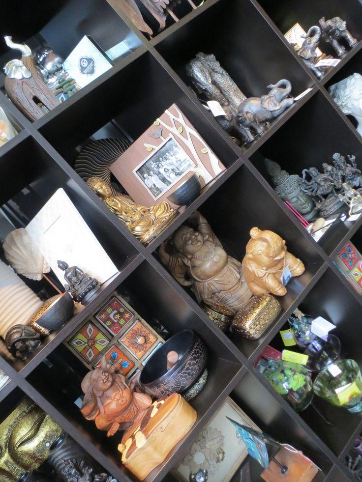Dans la boutique du Musée des religions du monde, à Nicolet, plusieurs jolies trouvailles vous attendent!
