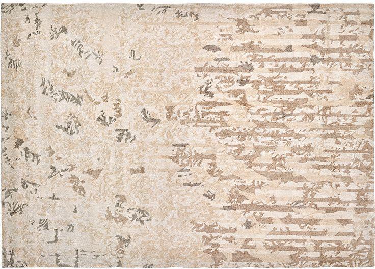 17 migliori idee su tappeto morbido su pinterest tappeto - Tappeto bianco nero ...
