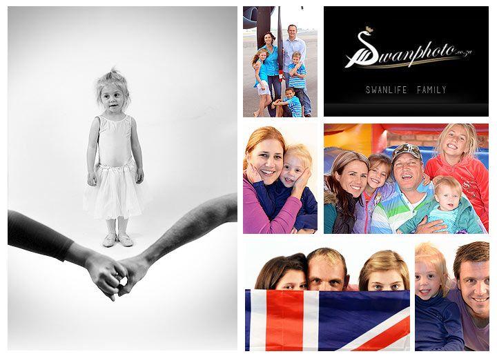 www.swanphoto.co.za Family Photography