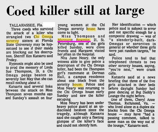 jeff the killer news article