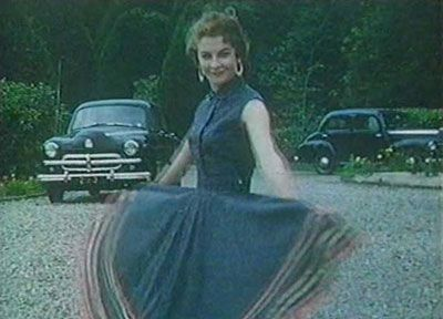 1950s-fashion-ireland - cute little film showing irish fashions of the time.