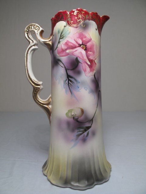 381 Best Nippon Porcelain Handpainted Images On