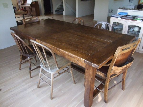 Dining Table Dining Table Craigslist Seattle