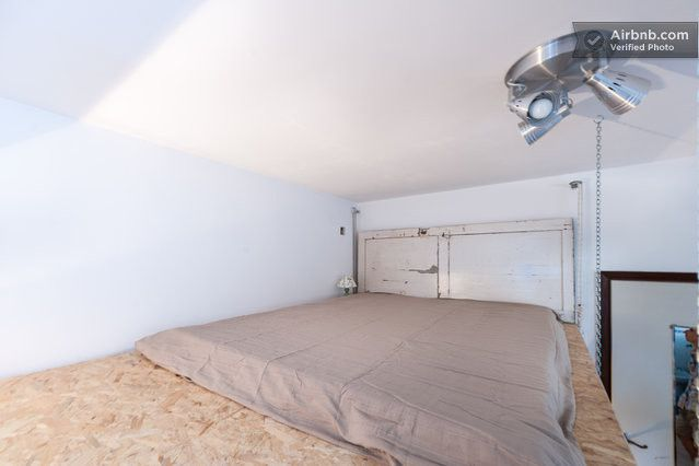 Marte Flat - Mini Charming Loft https://www.airbnb.it/rooms/1490111