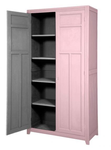 Best 25 armoire parisienne ideas on pinterest restaurer chambre b b rest - Armoire chambre bebe ...