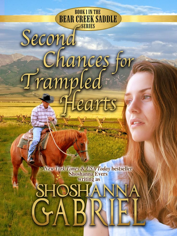 GIVEAWAY: Sweet Inspirational Romance from Shoshanna Gabriel!