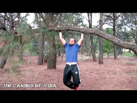 La Naturaleza, el mejor gimnasio (Ejercicio al aire libre) - YouTube