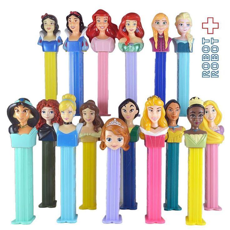 #ペッツ #ディズニープリンセス 全種 #PEZ Disney Princess #Disney #ディズニー #アメトイ #アメリカントイ #おもちゃ#おもちゃ買取 #フィギュア買取 #アメトイ買取#vintagetoys #中野ブロードウェイ #ロボットロボット #ROBOTROBOT #中野 #ディズニー買取 #スーベニア買取