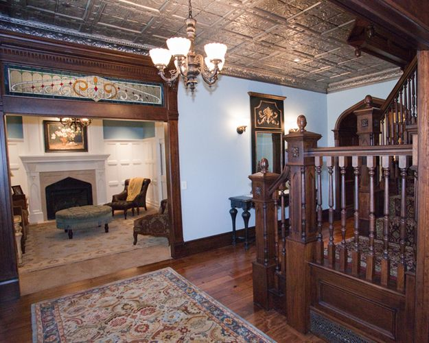Gothic Revival Interior Design 170 best gothic revival homes images on pinterest | victorian