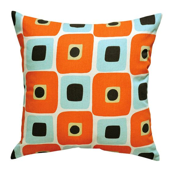Illusions Sweet Potato Natural Cushion Cover by HupperStore
