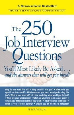 66 best careers images on pinterest career carrera and book show the 250 job interview questions ebook by peter veruki rakuten kobo fandeluxe Image collections