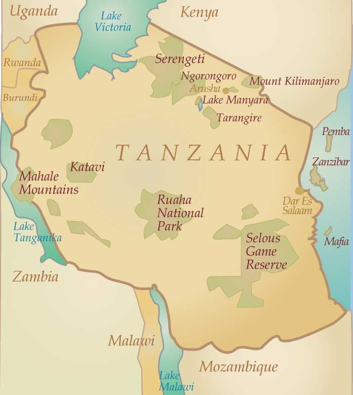 93 best Travel   Tanzania images on Pinterest | Africa