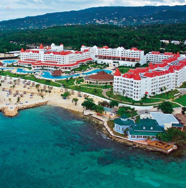 Gran Bahia Principe (Runaway Bay) Jamaica