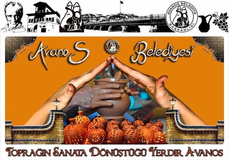 Avanos Belediyesi