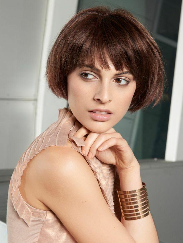 Kurze Haare stylen – 5 angesagte Kurzhaarfrisuren für Damen