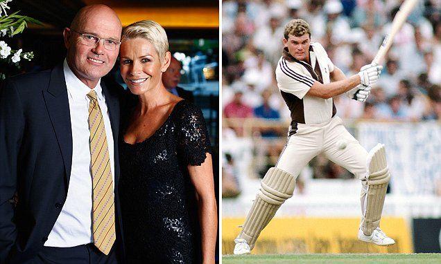 New Zealand's greatest test batsman Martin Crowe dies aged 53